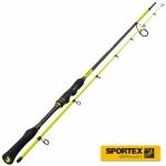 Sportex STYX 2 185cm 21 - 48gr Cast