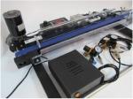 Boilie lab  infraérzékelős és szállító szalagos sz
