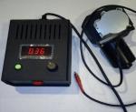 Frekvencia váltós motor Boilie roller - Boilie lab