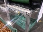 Rollycarp aluminium bojli roller  állvány