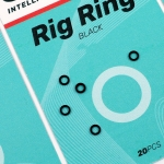 SEDO - Rig Black Ring 3.7mm