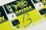NEON Navaga Size 8