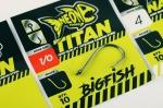 NEON Titan Bigfish Size 1/0