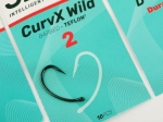 SEDO CurvX Wild Size 8