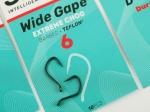 SEDO Wide Gape Extreme Chod size 6