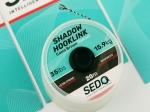 SEDO Shadow Hooklink  CamoBrown 25lbs - 11.3kg 20m