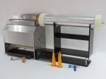 Bojli roller MAXI PLUS komplett bojli készítő  gép