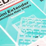 SEDO Boilie Mini Extender Invisible Hair Stops