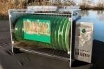 Rollycarp Fémházas 15mm motoros bojli roller